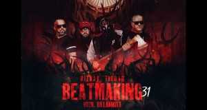 Beatmaking 31