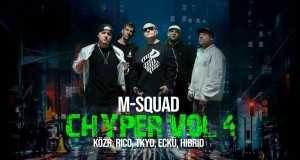 Cypher 4.