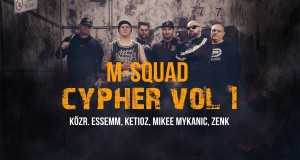 Cypher Vol.1.