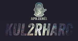 Kul2Rharc (Kultúrharc, Hú, Há)