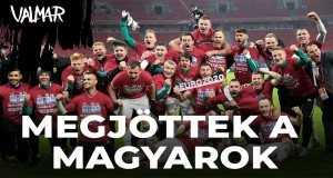 Megjöttek A Magyarok