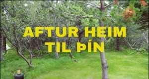Aftur Heim Til Þín
