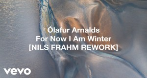 Arnalds, Dan: For Now I Am Winter