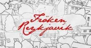 Fröken Reykjavík