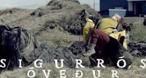 Óveður
