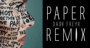 Paper (Daði Freyr Remix)