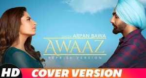 Awaaz (Reprised Version)