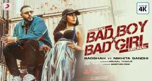 Song: BAD BOY X BAD GIRL