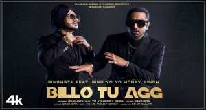 Billo Tu Agg