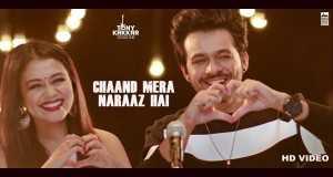 Chaand Mera Naraaz Hai