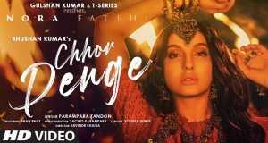 Chhor Denge
