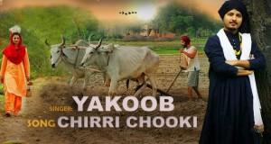 CHIRRI CHOOKI