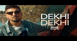 Dekhi Dekhi