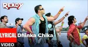 Dhinka Chika