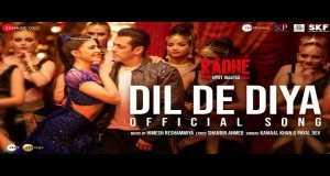 Dil De Diya Music Video