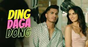 DING DAGA DONG