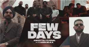 Few Days