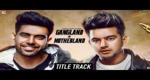 Gangland In Motherland