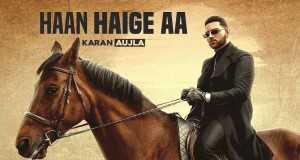 Haan Haige Aa