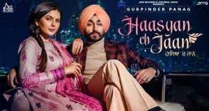Haasyan Ch Jaan Music Video