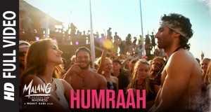 HUMRAAH