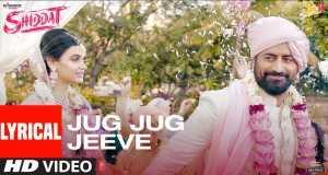 Jug Jug Jeeve Music Video