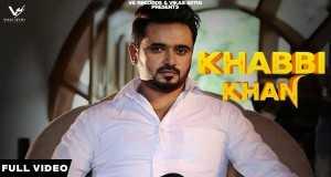 Khabbi Khan