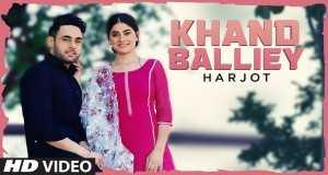 Khand Balliey