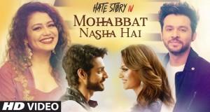 Mohabbat Nasha Hai