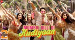 Mumbai Dilli Di Kudiyaan