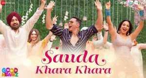 Sauda Khara Khara