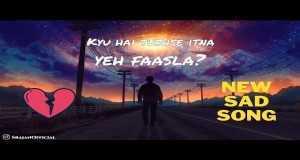 YEH FAASLA / ANYMORE