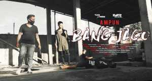 Ampun Bang Jago