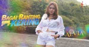 BAGAI RANTING YANG KERING | DJ SLOW REMIX