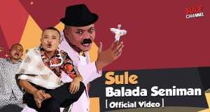 BALADA SENIMAN