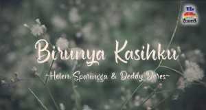 Birunya Kasihku Music Video