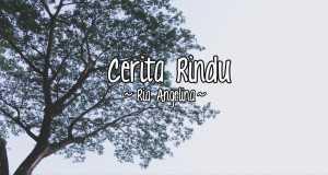 Cerita Rindu