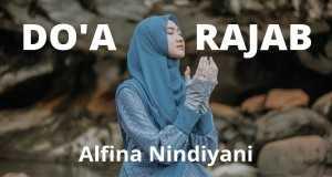 Do'a Rajab