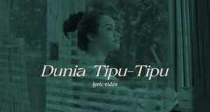 DUNIA TIPU-TIPU