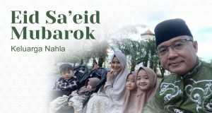 EID SA'EID MUBAROK