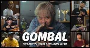 Gombal