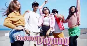 Goyang Dayung
