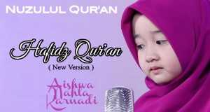 Hafidz Qur'an (New Version)