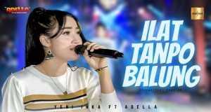 Ilat Tanpo Balung