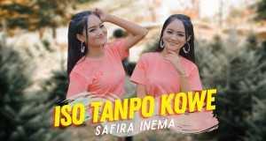 ISO TANPO KOWE