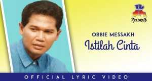 Istilah Cinta Music Video