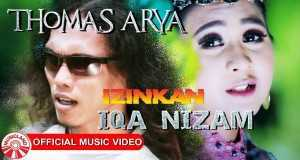 Izinkan Music Video