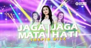 Jaga Mata Jaga Hati Music Video