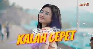 Kalah Cepet Music Video