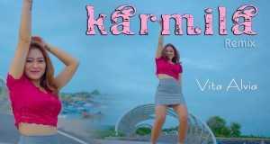 Karmila  (Dj Remix Fullbass)